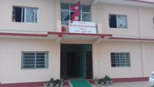 Ministry of Land Management, Agriculture and Cooperative Office Province 7, Dhangadhi