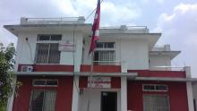 Office of province head Province 7 Dhangadhi
